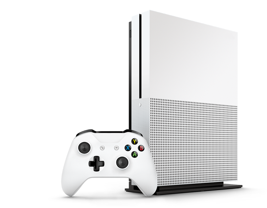 CHOOSING THE RIGHT GAME CONSOLE FOR YOUR NEEDS